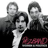 Women & Politics by Pezband