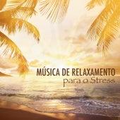 Música de Relaxamento para o Stress - Musicas Instrumentais Relaxantes para Meditação, Aliviar a Tensão e Ansiedade de Sons da Natureza