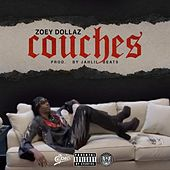Couches - Single by Zoey Dollaz