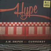Hype von A.M. SNiPER