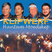Hantam Moedskep by Klipwerf Orkes