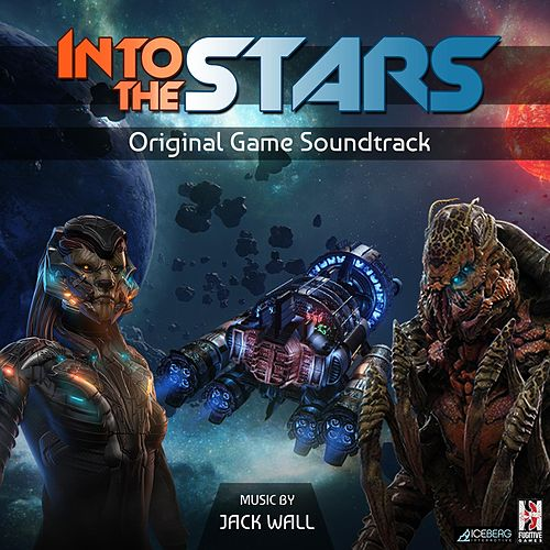 Into the Stars (Original Game Soundtrack) by Jack Wall