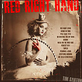 Red Right Hand de Tim Barton