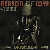Reason Of Love by X-Wise