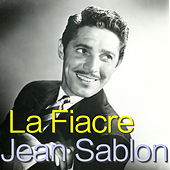 La Fiarce von Jean Sablon