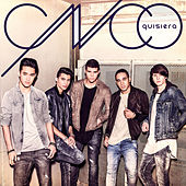 Quisiera by CNCO