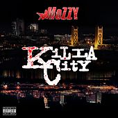 Killa City - Single von Mozzy