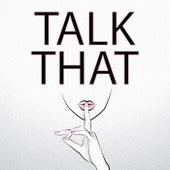 Talk That Shit - Single by Tia London