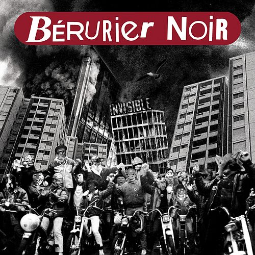 berurier noir - invisible