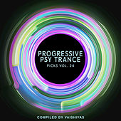 Progressive Psy Trance Picks Vol.24 by Various Artists