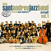 Jazzing 6 Vol. 1 by Joan Chamorro