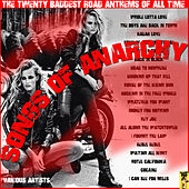 Songs of Anarchy de Various Artists