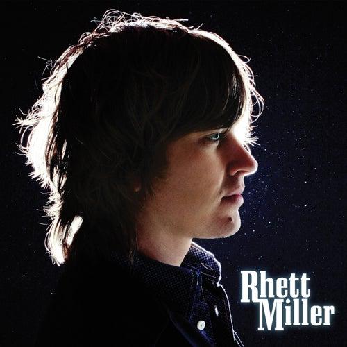 Rhett Miller by Rhett Miller