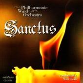 Sanctus by Philharmonic Wind Orchestra