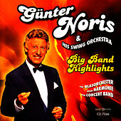 Big Band Highlights by Günter Noris