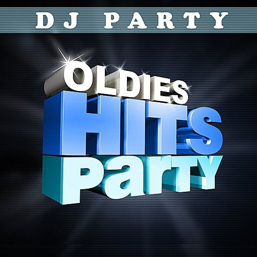 Oldies Hits Party Vol. 1 by The Timeless Voices