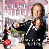 Magic Of The Waltz de André Rieu