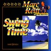 Swing Time von Marc Reift Orchestra