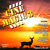 Cinemagic 3 de Philharmonic Wind Orchestra