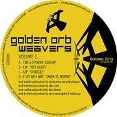 Golden Orb Weavers Volume 2 by Various Artists