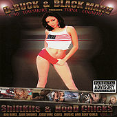 Shiftkits & Hood Chicks Vol. 1 von Various Artists