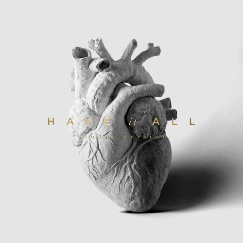 Have It All (Studio Version) by Bethel Music