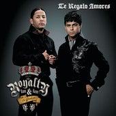 Te Regalo Amores by RKM & Ken-Y