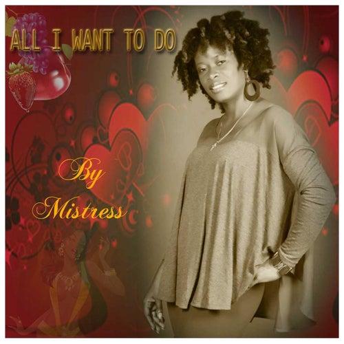 i want a mistress