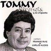 Cantan: Frankie Ruiz Y Carlos Alexis by Tommy Olivencia