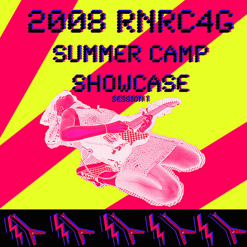 2008 Session 1 Showcase by Various Artists