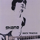 Back Tracks by Shane McMahon