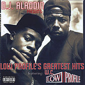 Low Profiles Greatest Hits von Low Profile