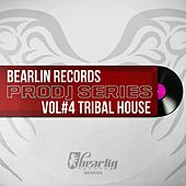 Pro DJ Series, Vol. 4: Tribal House - EP by Various Artists