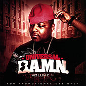 B.A.M.N. Vol. 1 by Universal