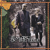 Standing On the Edge by Janiece Jaffe