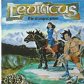 The Strongest Power by Leviticus