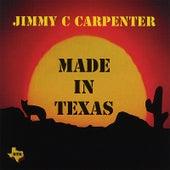 Made in Texas de Jimmy Carpenter