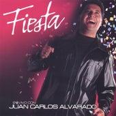 Fiesta de Juan Carlos Alvarado