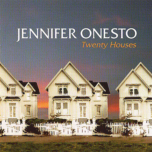 Twenty Houses by The Jennifer Jennings Band
