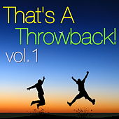 That's A Throwback, vol. 1 von Various Artists