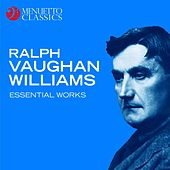 Ralph Vaughan Williams - Essential Works von Various Artists