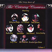 The Very Best of the Country Caravan by Various Artists