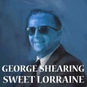 Sweet Lorraine by George Shearing