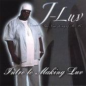 Intro to Making Luv von J-Luv