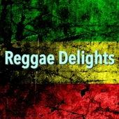 Reggae Delights von Various Artists