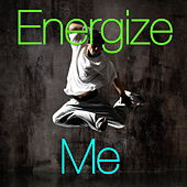 Energize Me de Various Artists