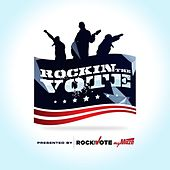 Rockin The Vote by Various Artists