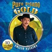 Puro Tejano Gold by Emilio Navaira