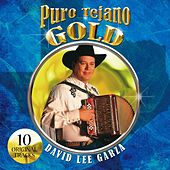 Puro Tejano Gold de David Lee Garza
