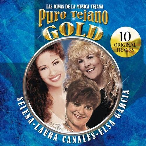 Las Divas De La Musica Tejana by Various Artists